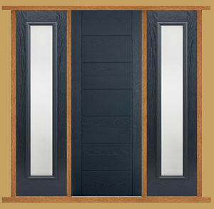 Door Frames and Sidelights