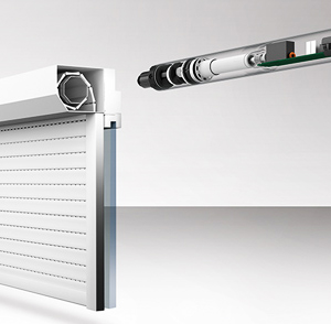 Rollershutters & Automation