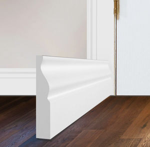 Skirting's, architraves